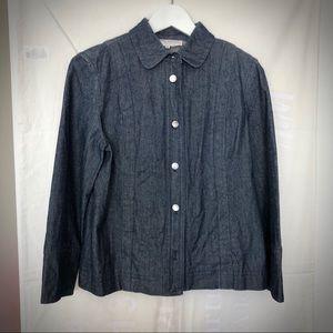Vintage Marc Jacobs denim jacket
